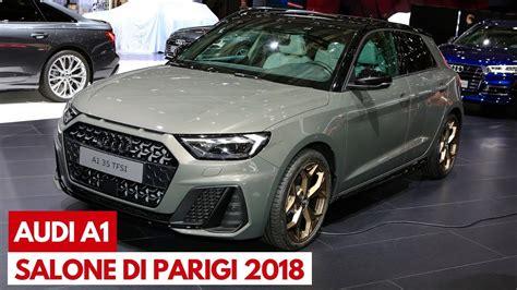Audi A1 Interni by Nuova Audi A1 Sportback 2019 Interni Used Car Reviews