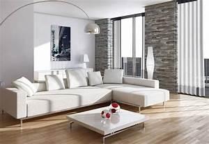 37 helle polstermobel furs wohnzimmer With markise balkon mit tapeten wohnzimmer beige