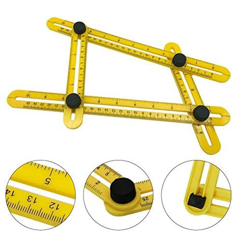 amenitee template tool abroad starrich angleizer template tool abs measures all angles and forms angle izer angle