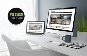 EMERGING NELSPRUIT WEB DESIGN TRENDS FOR 2018