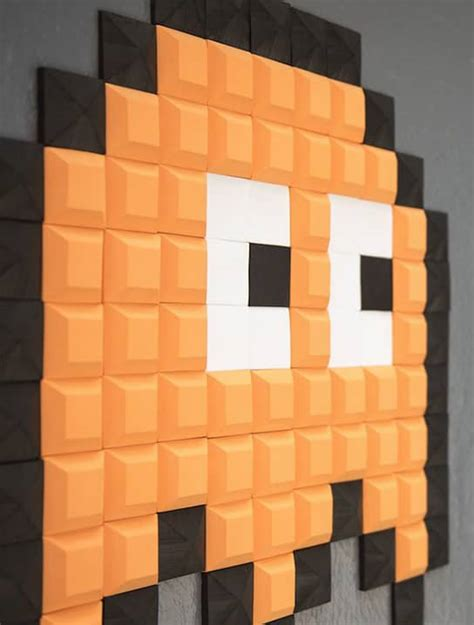 pelcraft personalized pixel wall art gadget flow