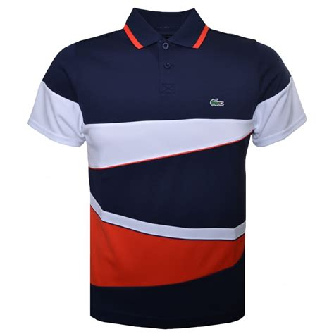 lacoste casual navy lacoste boys navy t shirt