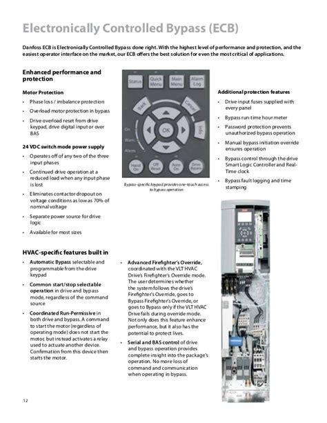 danfoss vlt hvac wiring diagram somurich