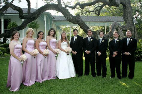 Bryant & Lisa's Wedding Website