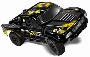 Voiture Rc Electrique : black pirate 10 sc t2m t2m t4904 miniplanes ~ Melissatoandfro.com Idées de Décoration