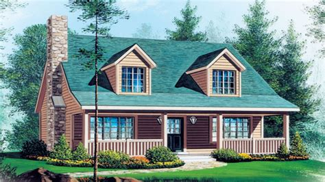 cape home designs small cape home plans