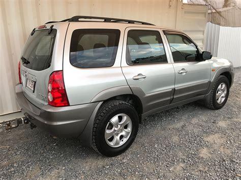 used mazda suv for sale sold automatic 4x4 suv 06 mazda tribute used vehicle sales