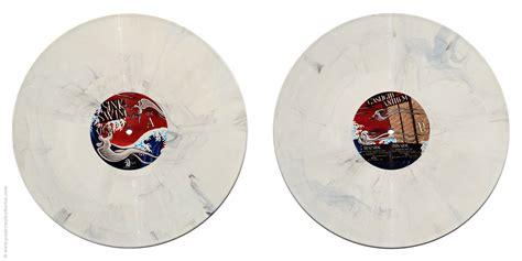 gaslight anthem sink or swim the gaslight anthem vinyl collector