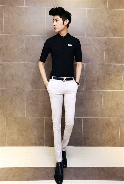 25 Amazing Tall Men Fashion Outfits For You To Try - Instaloverz