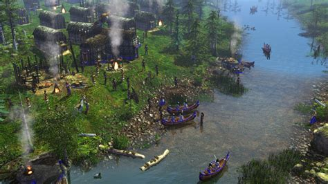 Age Of Empires Iii Complete Collection Lutris
