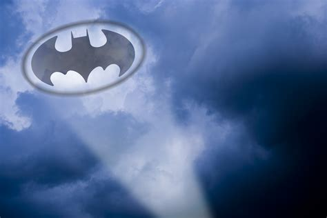 Batman Light Signal by Scarface Top 4 Most Iconic Images Of Breaking Bad