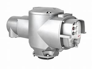 Auma Actuator Wiring Diagram Kubota Remote Hydraulic Valve