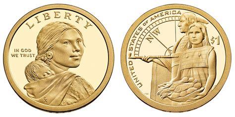 sacagawea dollar native american sacagawea dollar coins