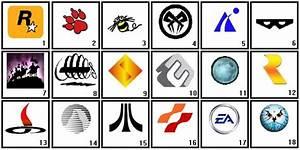 Video Games Developer Logos Quiz - By JESUPO