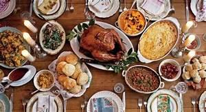 Fox & Food: The Original Thanksgiving Meal | FOX & Food