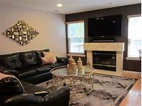 inspiring living room accent wall Inspiring Living Room Accent Wall - Home Design #1016