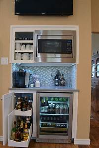 232 best images about home bar ideas on Pinterest ...