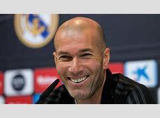 """Zidane """"¿Si creo que ganaremos al PSG? Yo no creo nada"""""""