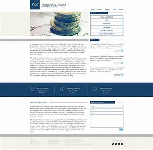 accounting website wix website template 47294 With can i download wix templates