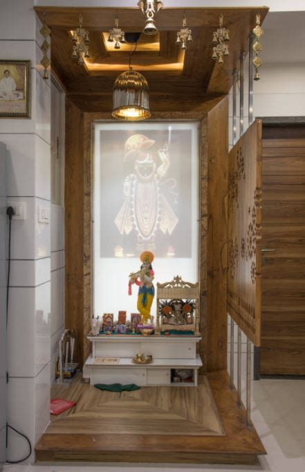 Home Temple Interior Design by Pooja Room Designs For Indian Homes Home Makeover