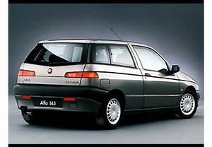 Alfa Romeo 145 : alfa romeo 145 1 4 t spark photos and comments ~ Gottalentnigeria.com Avis de Voitures