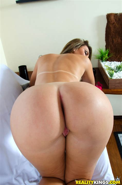 Juicy Ass A Mike In Brazil Porn Movie