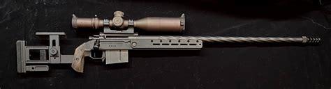 xylo chassis american rifle company