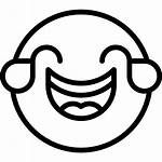 Laughing Emoji Icon Icons Svg Smileys Emoticons