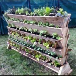 space saving garden inspiring ideas
