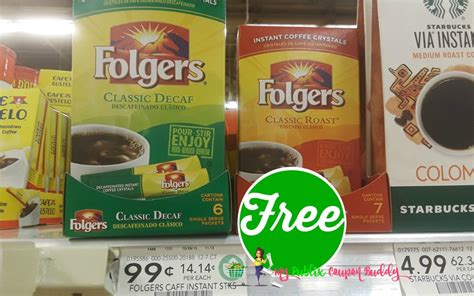 There are 15 calories in 1 tsp (0.1 oz) of publix coffee creamer. FREE Folgers Coffee at Publix | My Publix Coupon Buddy
