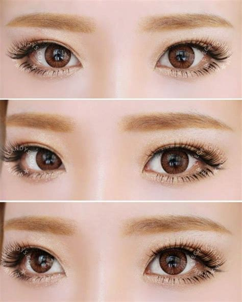 how to make eye color lighter 3012 best colored contacts images on colored