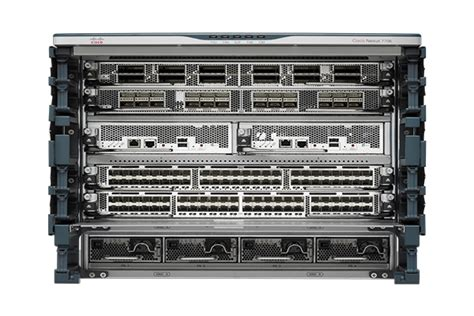 Cisco Refurbished Switches Network Hardware Distribution