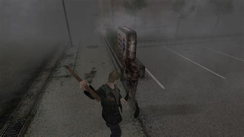 Categorysilent Hill 2 Monsters Silent Hill Wiki
