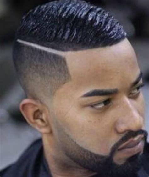black men hairstyles  nail  natural kink