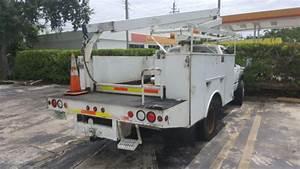 1994 C3500hd 3500 6 5 6 5l Turbo Diesel Crane Boom Ex