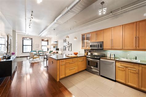 $2.8M Tribeca Pad Will Remind You Why You Love Lofts   6sqft