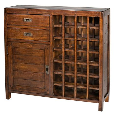 Wine Cupboard Furniture by Post And Rail Wine Cabinet Sideboards Plus Cabinets