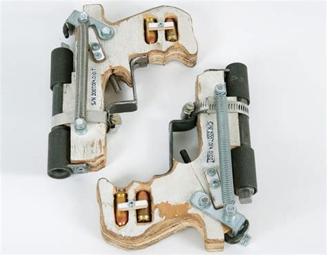 zombie apocalypse survival guns essentials hand themag gun