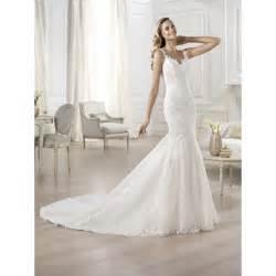 wedding dress on sale omilu pronovias 2014 wedding dress sle sale fashion