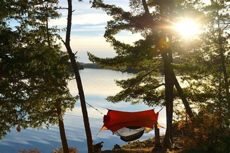 Madre Research Hammock by Nube Hammock Shelters By Madre Research Shark