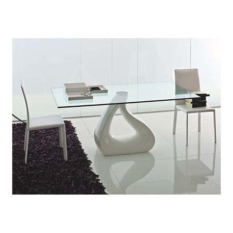 Table Design Verre Goccia Et Table Verre Design (toulon