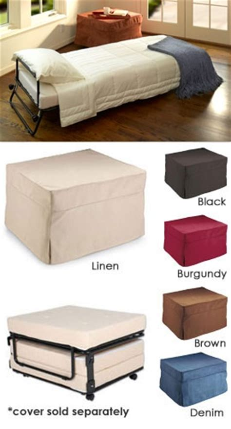 ottoman hideaway bed 17 best ideas about hide a bed on hideaway bed