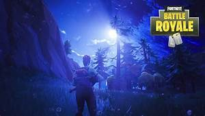 This Fan Made Fortnite Battle Royale 39Port A Storm