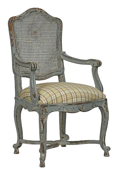 French 19th Century Louis Xv Style Country French