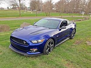 2016 Ford Mustang Gt Coupe Premium