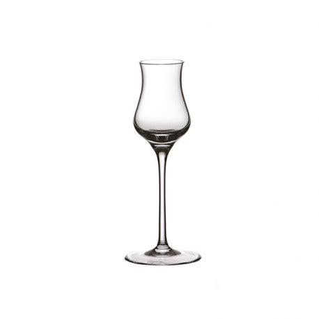 bicchieri per grappa bicchiere grappa bacco emmegi s r l