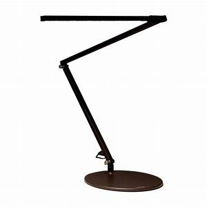 z bar koncept lighting all about house design With z bar table lamp