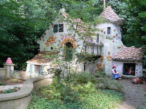 Fabulous Fairy Tale Home  Design And Stuff