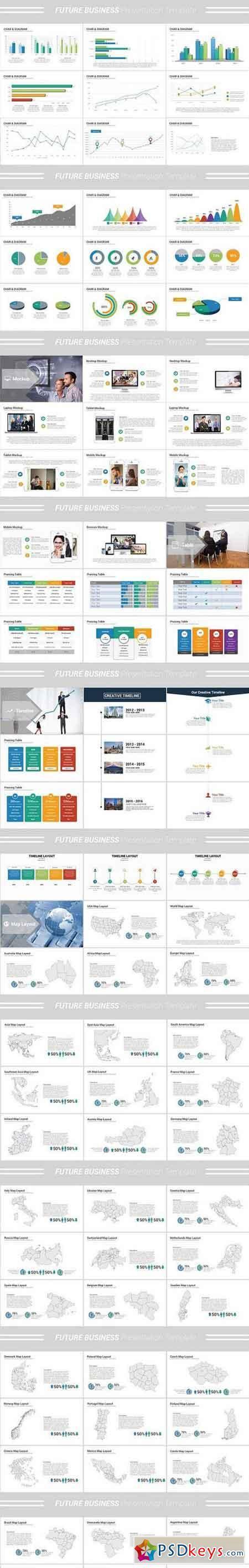18 Professionally Designed Keynote Templates Free Future Business Keynote Template 1503587 187 Free