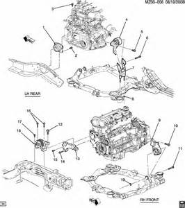 similiar 2007 pontiac g6 2 4 engine diagram keywords 2007 pontiac g6 engine diagram